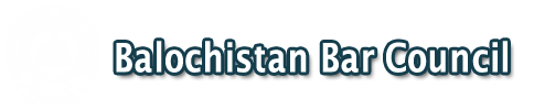 Balochistan Bar Council